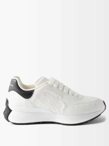 Norma Kamali - Wrap Jersey Robe - Womens - Dark Grey