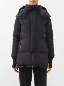 Khaite - Lois Sleeveless Cashmere Sweater - Womens - Beige