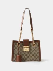 Emilia Wickstead - Corinne Pleated Crepe Mini Dress - Womens - Black