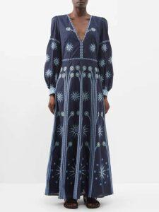 Dolce & Gabbana - Leopard-print High-rise Lamé Shorts - Womens - Leopard
