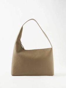 Gucci - Chateau Marmont Print Cotton Sweatshirt - Womens - Ivory Multi