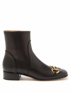 Connolly - Double-breasted Checked Wool-blend Blazer - Womens - Beige Multi
