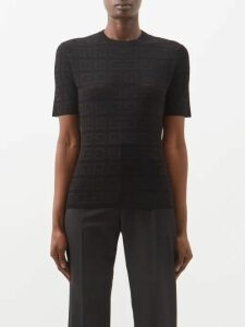The Upside - Bondi Cotton Sweatshirt - Womens - Yellow