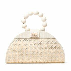 Nissa - Dress With Metal Details Black