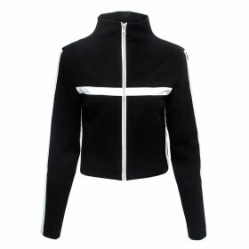 VHNY - Black Sporty Jacket