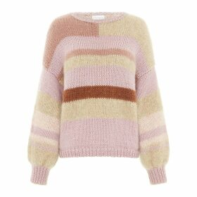 SABINNA - Nova Hand Knitted Jumper