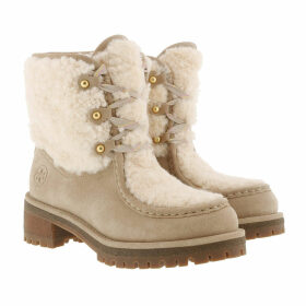 Tory Burch Boots & Booties - Meadow Boots Perfect Sand/Natural - beige - Boots & Booties for ladies