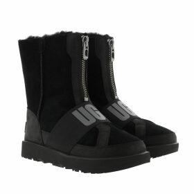 UGG Boots & Booties - W Conness Waterproof Black - black - Boots & Booties for ladies