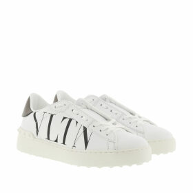 Valentino Sneakers - Valentino Bicolor Sneaker White - white - Sneakers for ladies