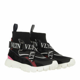 Valentino Sneakers - Heroes Her Sneaker Black/Multi - black - Sneakers for ladies