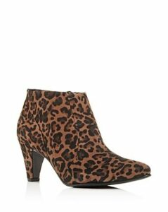 Paul Green Women's Teddy High-Heel Booties