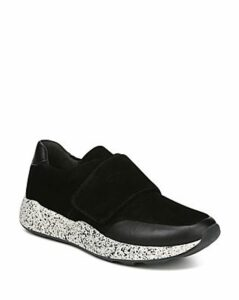 Vince Women's Gage Leather & Suede Sneakers