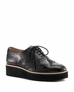 Botkier Women's Clive Platform Oxford Loafers