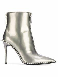 Alexander Wang Eri ankle boots - Grey