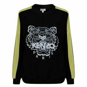 Kenzo Crepe Tiger Sweatshirt