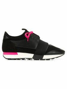 Balenciaga Race Runner sneakers - Black