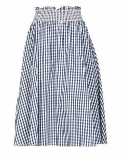 SWEET SECRETS SKIRTS 3/4 length skirts Women on YOOX.COM