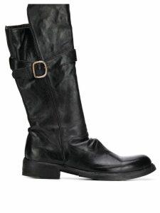 Officine Creative Legrand boots - Black