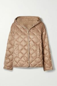 Jason Wu - Twist-front Floral-print Fil Coupé Georgette Blouse - White