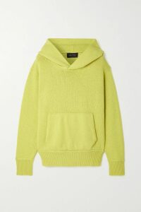Christian Louboutin - Drama Douce 100 Chiffon-trimmed Spiked Glittered Suede Pumps - Antique rose