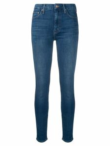 Mother classic skinny jeans - Blue