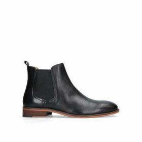 Kurt Geiger London Bennett - Black Chelsea Boots