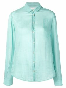 Forte Forte button-up shirt - Green