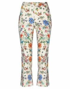 19.70 NINETEEN SEVENTY TROUSERS Casual trousers Women on YOOX.COM