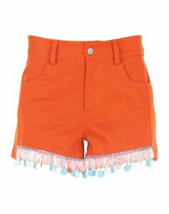 AU JOUR LE JOUR TROUSERS Shorts Women on YOOX.COM