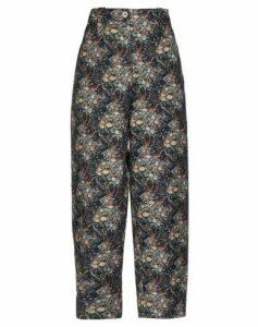 GARAGE NOUVEAU TROUSERS Casual trousers Women on YOOX.COM