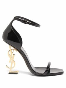 Lisa Marie Fernandez - Cropped Sleeve Seersucker Cardigan - Womens - Orange