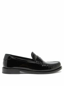 A.p.c. - Polly Floral Print Cotton Poplin Blouse - Womens - White