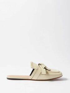 Vivienne Westwood - Gabriella Tie Waist Floral Jacquard Dress - Womens - Pink Multi