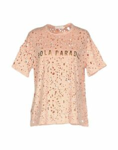 PAOLA PARADIS TOPWEAR T-shirts Women on YOOX.COM