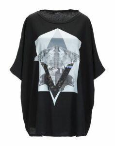 VAR/CITY TOPWEAR T-shirts Women on YOOX.COM