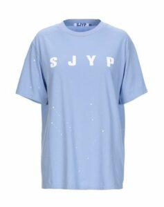 SJYP TOPWEAR T-shirts Women on YOOX.COM