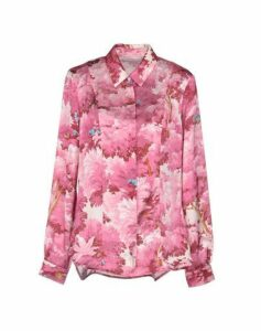 MARCO DE VINCENZO SHIRTS Shirts Women on YOOX.COM