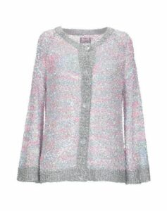 SWEET SECRETS KNITWEAR Cardigans Women on YOOX.COM