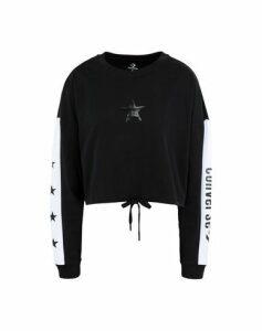 CONVERSE x MILEY CYRUS TOPWEAR T-shirts Women on YOOX.COM