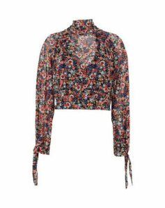 FREE PEOPLE SHIRTS Blouses Women on YOOX.COM