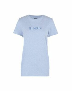 LNDR TOPWEAR T-shirts Women on YOOX.COM