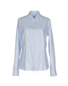 REGENT by PANCALDI & B SHIRTS Shirts Women on YOOX.COM