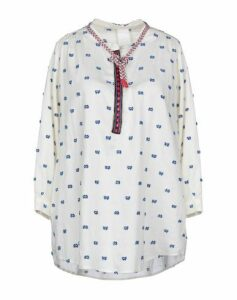 P_JEAN SHIRTS Blouses Women on YOOX.COM