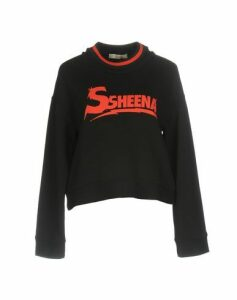 SSHEENA TOPWEAR Sweatshirts Women on YOOX.COM