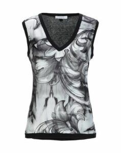 VERSACE COLLECTION TOPWEAR T-shirts Women on YOOX.COM