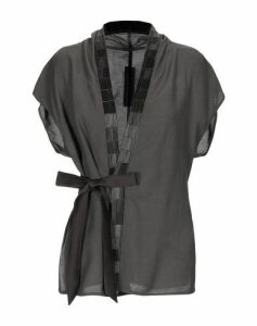 RICK OWENS SHIRTS Shirts Women on YOOX.COM
