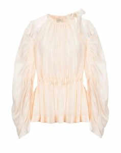 FENDI SHIRTS Blouses Women on YOOX.COM