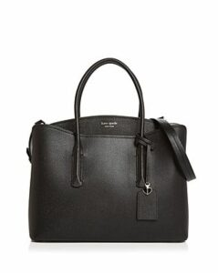 kate spade new york Margaux Large Leather Satchel
