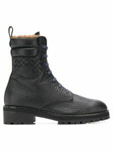 Bottega Veneta Eldfell boots - Black