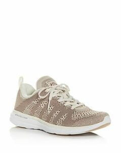 Athletic Propulsion Labs Women's TechLoom Pro Knit Low-Top Sneakers
